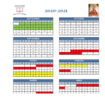 Información importante curso 2020-2021