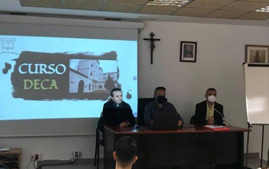 Inaugurado CURSO DECA 2020-2021