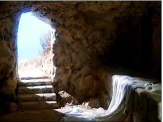 Feliz Pascua de Resurrección 2021